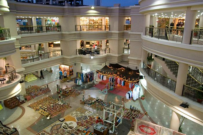 Hurghada Shopping Malls