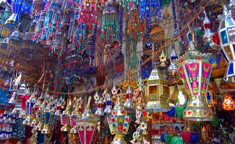 Ramadan in Ägypten