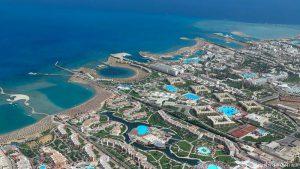 Hurghada City
