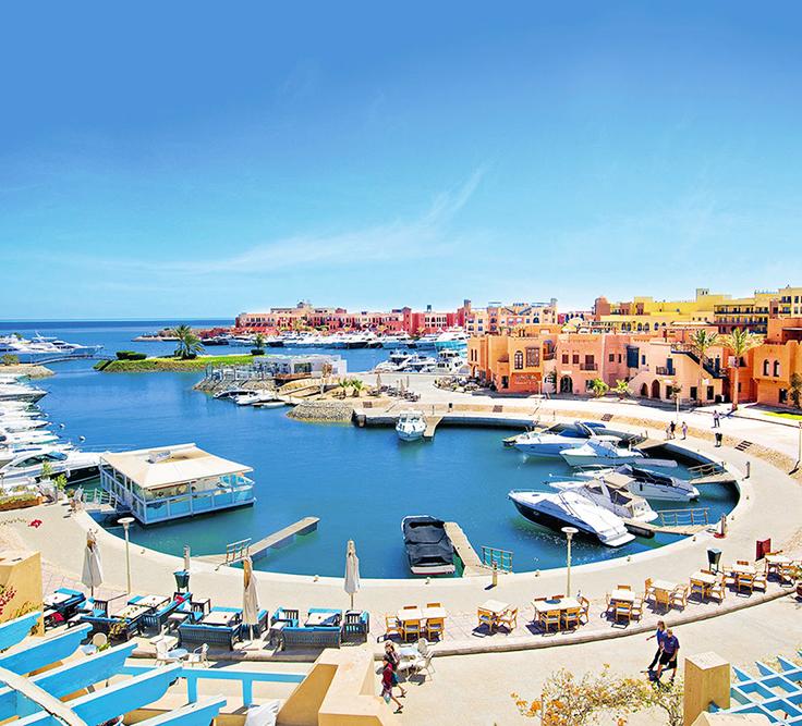 Besten 5 Hotels In El Gouna Die Qual Der Wahl Agyptenausflugeblog